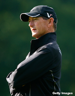 Hank Haney would be shocked if an American won the British Open
