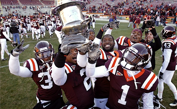 Debriefing: Virginia Tech has 10 more wins in the bank. Is that still enough?