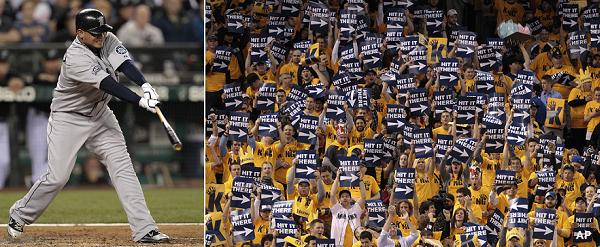 The Juice: King Felix hits his way into Safeco history book