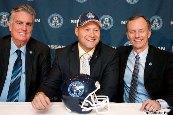 Argonauts officially bring in Milanovich: now, what next?