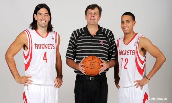 Ball Don't Lie's 2011-12 Season Previews: Houston Rockets