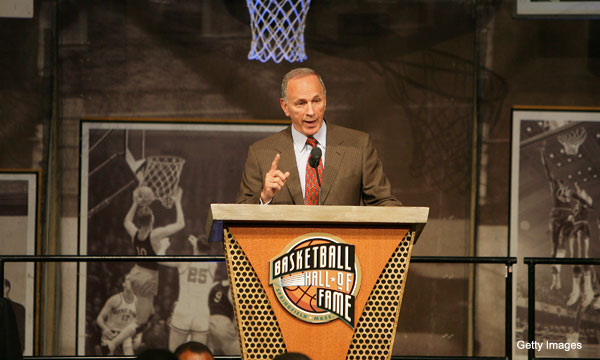 ESPN's Chris Sheridan sues Peter Vecsey for libel. (Muffled laughter)