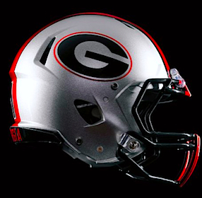 Georgia: These are your new uniforms against Boise State