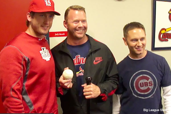 The story of the Cardinals fan who returned David Freese&#8217;s homer