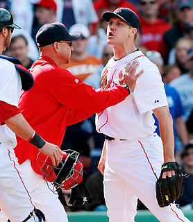 Papelbon signs with Philly for $60 million+, ships out of Boston