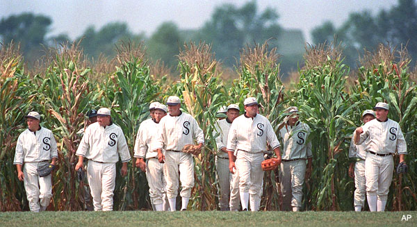 New 'Field of Dreams' owners plan big youth baseball complex
