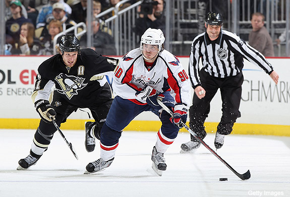 Puck Previews: Capitals vs. Penguins; Emery goes for Chicago