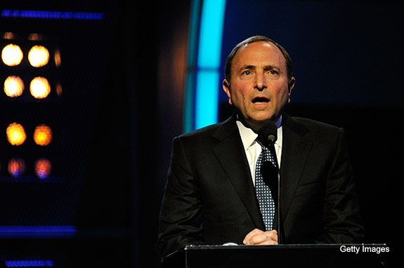 What We Learned: How the salary cap floor hurts the NHL