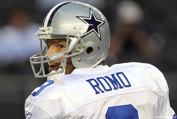 Brian Orakpo is also sick of hearing about Tony Romo's heroism