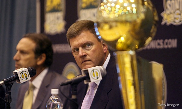Remembering the sale of the Sonics, five years later