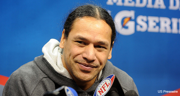 Troy Polamalu gets his college degree
