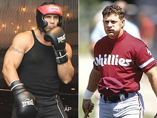 This is real: Canseco to fight Dykstra on celebrity boxing card
