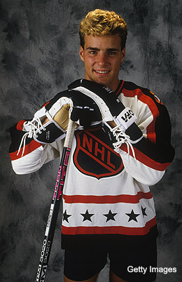 Lindros confirms Flyers Winter Classic appearance; Doom reunion?