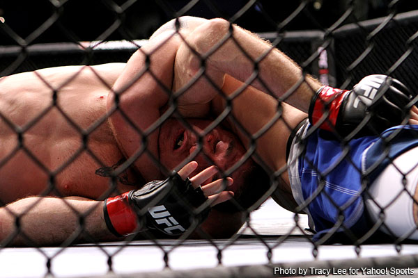 Weidman, Tibau preliminary card winners at UFC 139
