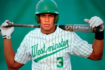 Photo gallery: High school pictures of baseball All-Stars