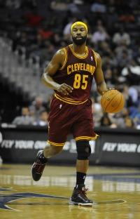 Knicks' Amar'e Stoudemire not recruiting Baron Davis
