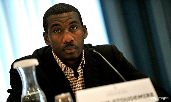 Amar'e Stoudemire to start sports and fashion website