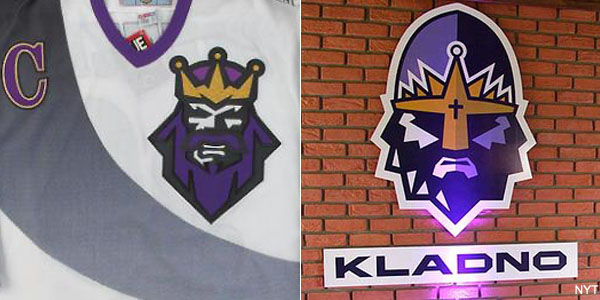 Jaromir Jagr-owned team: Knights of the Burger King?