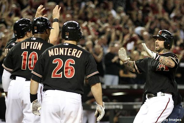 Gibson gets his mojo back, pushes right buttons in Game 4 win
