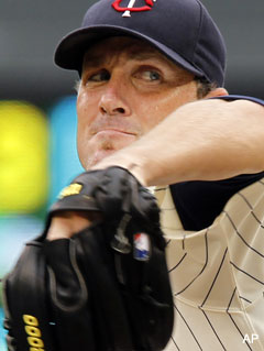 D12: Rangers roll the dice with Joe Nathan signing