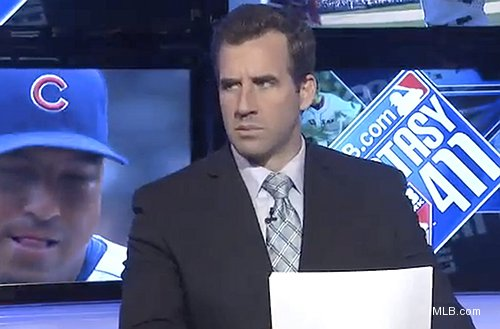 Video: New York earthquake shakes up MLB.com fantasy guys