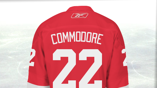 Mike Commodore 64 update: The dream ends as Commie picks 22