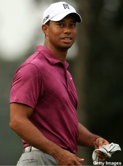 Tiger Woods says no timetable on return to the golf course