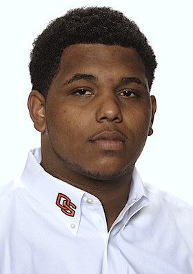 RIP Fred Thompson: Oregon State freshman dead of apparent heart attack