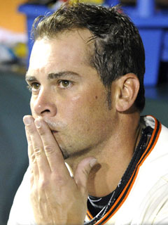 Are they up to it? Giants pitchers must again carry team to finish
