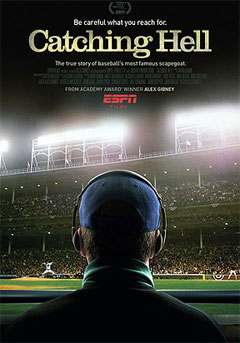 A few thoughts on the Steve Bartman documentary