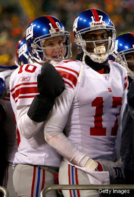 Plaxico Burress vents on Eli Manning, Tom Coughlin and you