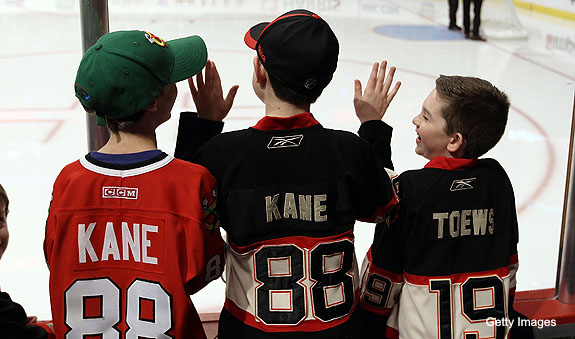 Bourne Blog: How salary cap sucks the fun out of hockey fandom