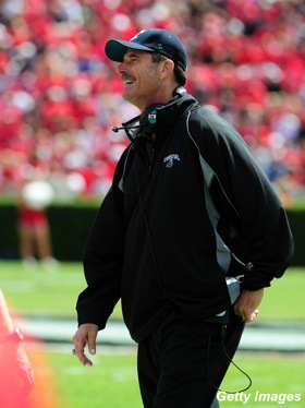 Coastal Carolina fires successful head coach for millionaire banker