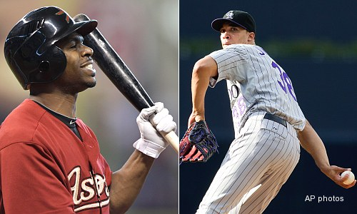 The 10 most noteworthy makeovers of MLB's trading season