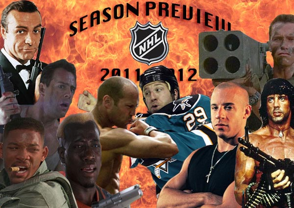 Puck Daddy 2011-12 Season Preview: San Jose Sharks