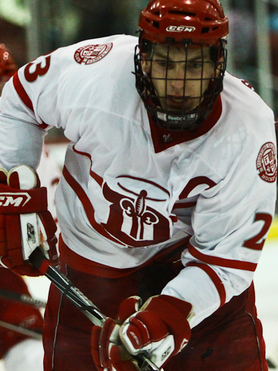 Draft tracker: 5 questions with Zemgus Girgensons, Dubuque Fighting Saints