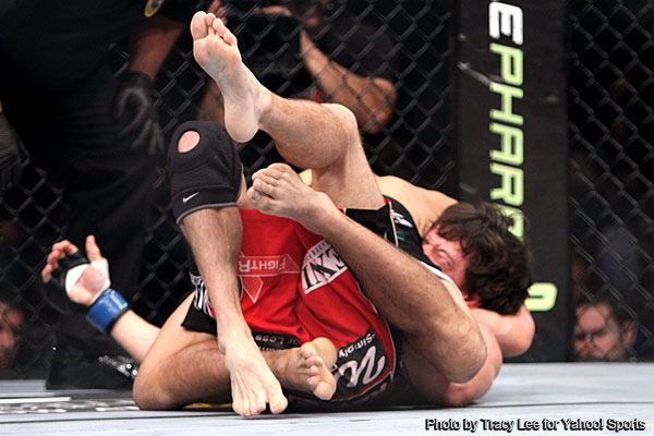 UFC 139 domination: Faber fabulous in earning another shot against Cruz