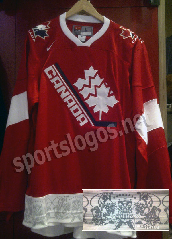 Pass or Fail: Team Canada's new throwback third jersey