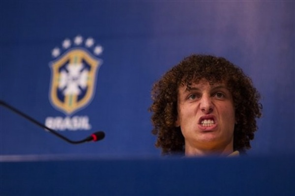 The bold hairstyling choices of Brazil's Copa America team