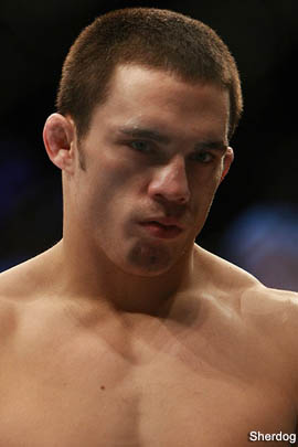 UFN 25?s Three Stars: Ellenberger, Belcher and Waldburger