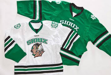 Retiring the Fighting Sioux could cost North Dakota $750K