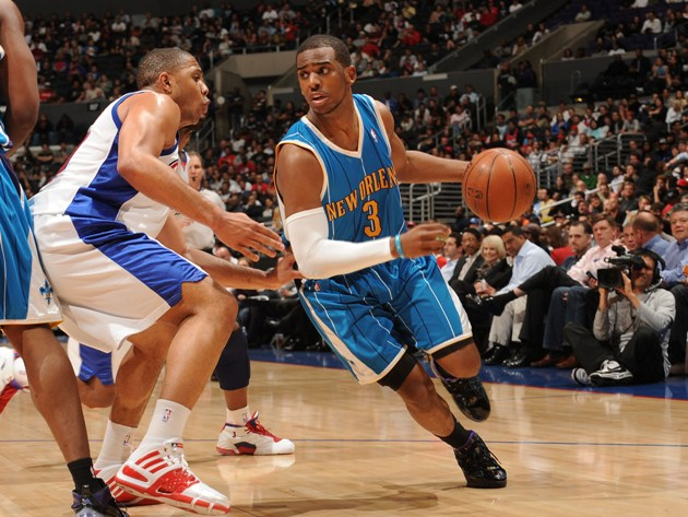 Fantasy Fallout: Chris Paul to the Clippers