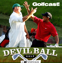 Devil Ball Golfcast 73: Matt Kuchar
