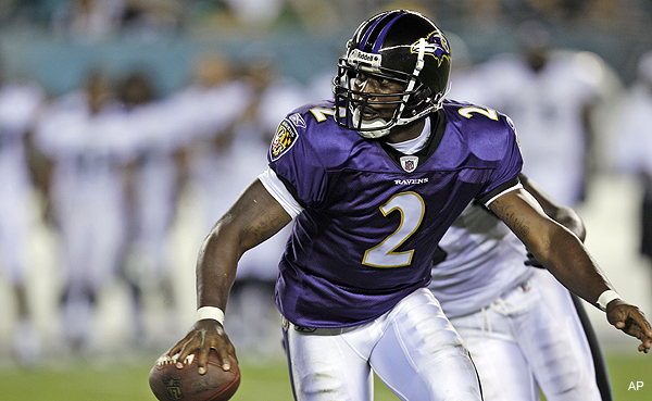Scouting Notebook, Preseason Week 3: Redskins at Ravens