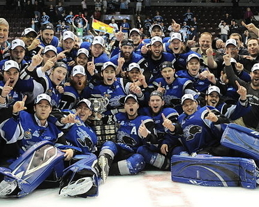 Branch would like to open up the Memorial Cup; USHL says 'any time you're ready'