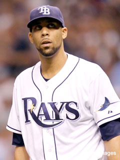 David Price receives the wrong kind of surprise in parking lot