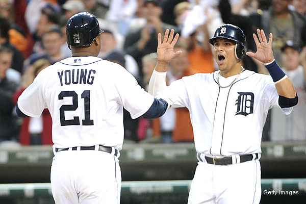 ALCS Game 5: Sixth inning goes Tigers way in 7-5 victory