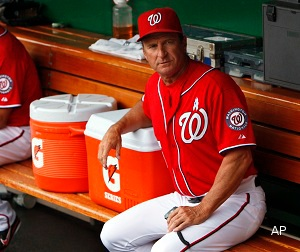 From D.C. to Pensacola: Jim Riggleman back in the dugout