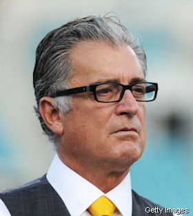 Mike Pereira: Eagles complain constantly; Vick's comments 'bunch of bull'