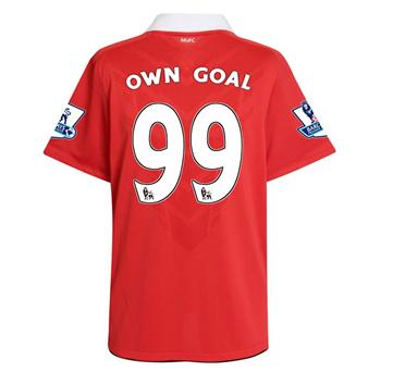 Man Utd star Own Goal comes through with West Brom winner. Legend.